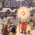 Followers' favourite Rupert Annual covers