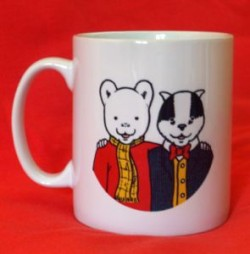 Followers' Mugs