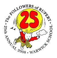 2008 Annual badge