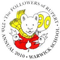 2010 Annual badge