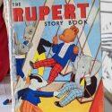 Rupert Exhibition, Canterbury