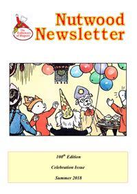 Newsletter 100 Cover
