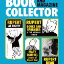 Rupert in the Book and Magazine Collector