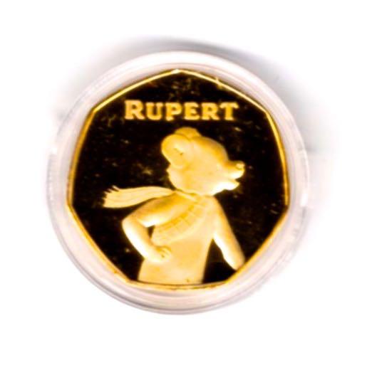 Rupert 'coins'