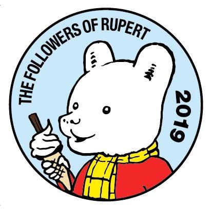 2019 Followers badge