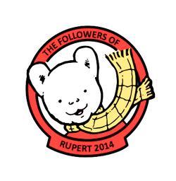 Rupert - Badge Visual