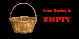 empty-basket-text