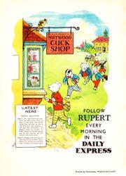 Follow Rupert 46