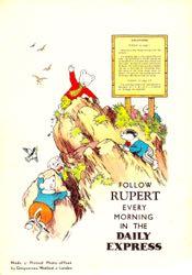Follow Rupert 49