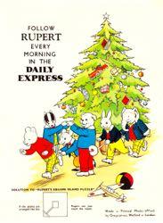 Follow Rupert 51