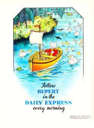 Follow Rupert 52