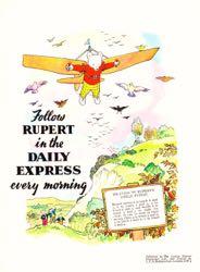 Follow Rupert 53