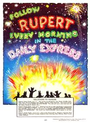 Follow Rupert 58