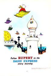 Follow Rupert 61