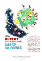 Follow Rupert 62
