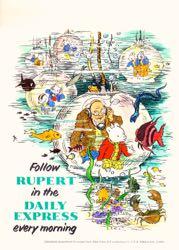 Follow Rupert 67