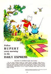 Follow Rupert 76