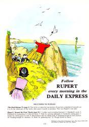 Follow Rupert 77