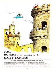 Follow Rupert 78