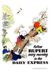Follow Rupert 82
