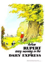 Follow Rupert 83