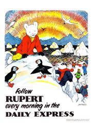 Follow Rupert 86