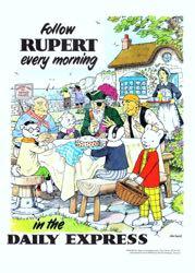Follow Rupert 87