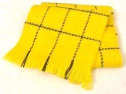 Classic Rupert scarf