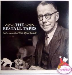 The Bestall Tapes