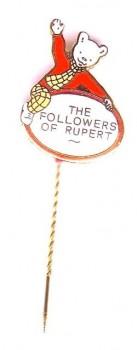 Followers' Stick-Pin